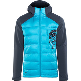 The North Face Peak Frontier Jas Heren blauw